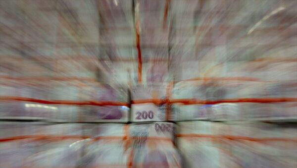 200 TL - Sputnik Türkiye
