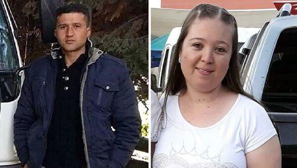 Eşini boğarak öldüren koca: Öldürmek isteseydim bıçak kullanırdım - Sputnik Türkiye