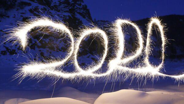Rusya yeni yıl - Sputnik Türkiye