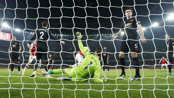 Arsenal, Manchester United - Sputnik Türkiye