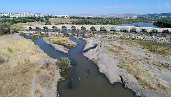 Kızılırmak Nehri - Sputnik Türkiye