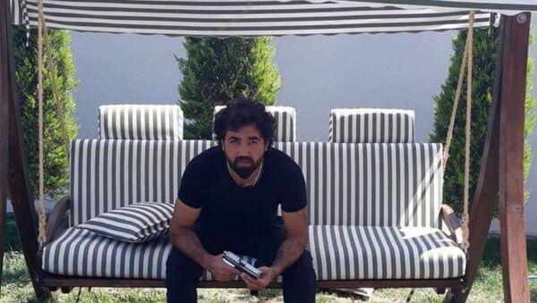 Torbalı'da iki kişiyi öldüren zanlı: Beni öldürün - Sputnik Türkiye