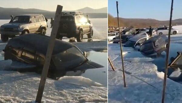 Rusya Vladivostok  - Sputnik Türkiye