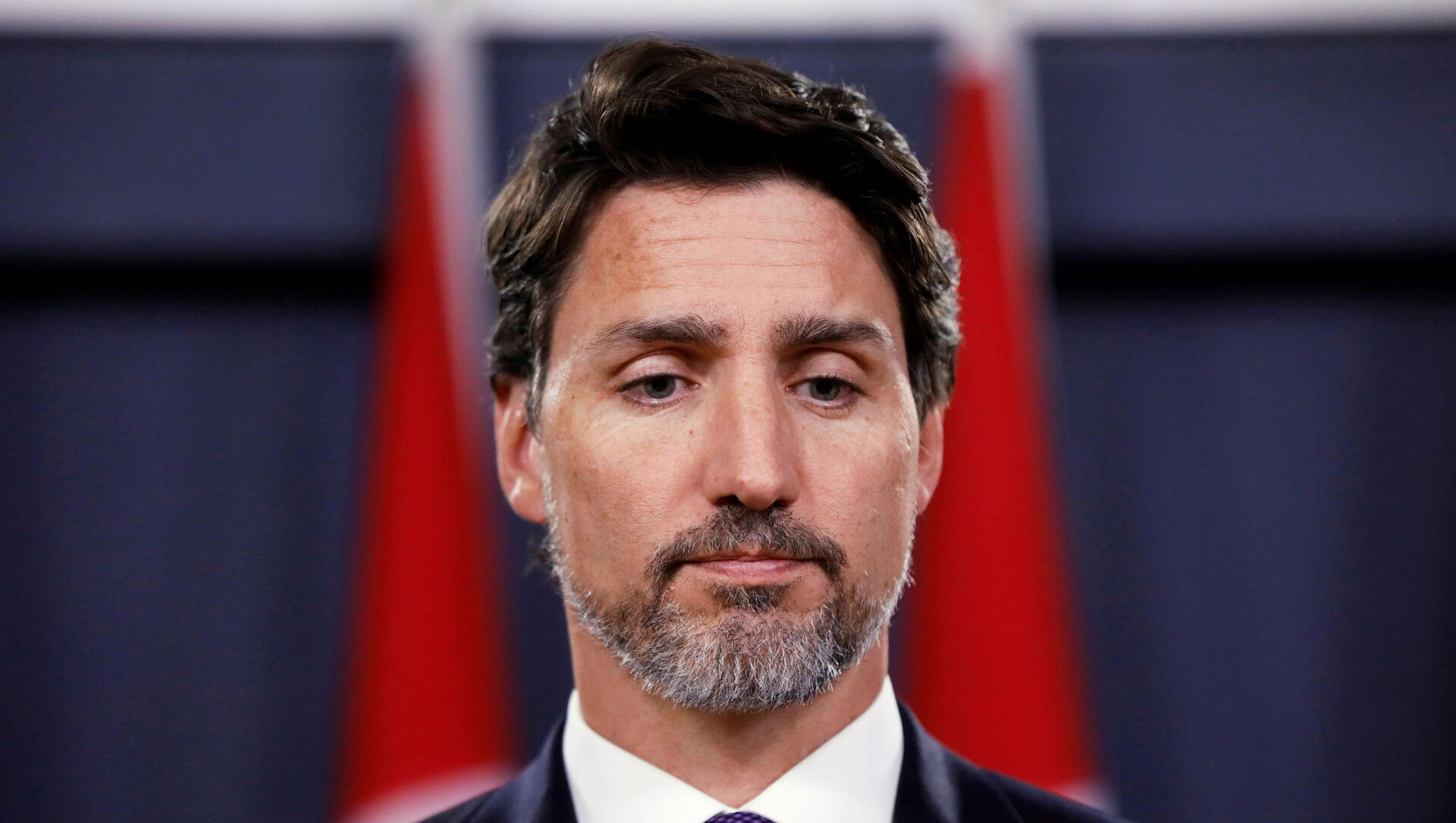 Kanada Başbakanı Justin Trudeau - Sputnik Türkiye, 1920, 27.05.2021