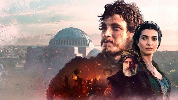 Rise of Empires: Ottoman - Sputnik Türkiye