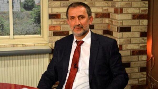 Birol Şahin - Sputnik Türkiye