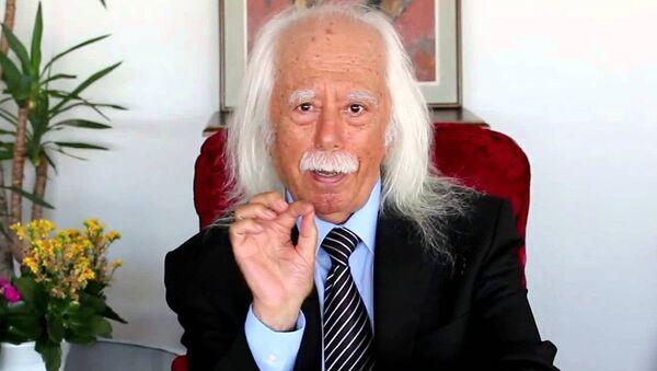 Haydar Dümen - Sputnik Türkiye
