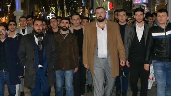 Döner Kardeşler - Sputnik Türkiye