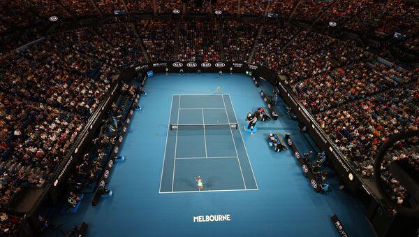 Avustralya Açık tenis turnuvası  - Sputnik Türkiye