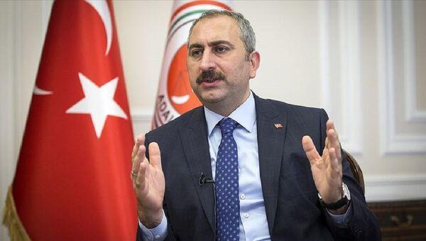 Abdulhamit Gül - Sputnik Türkiye