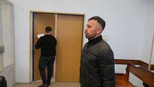 Hablemitoğlu suikastının faillerine ilişkin bilgiye sahip olduğu belirtilen Nuri Gökhan Bozkurt hakkında suç işlemek amacıyla kurulan örgüte üye olma ve tasarlayarak öldürme suçlarından 14 Mayıs 2019'da Ankara 5. Sulh Ceza Hakimliğince yakalama kararı çıkartılmıştı. - Sputnik Türkiye