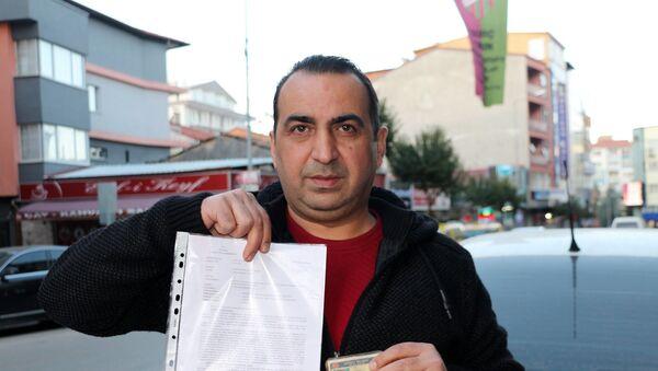 Mehmet Altun - Sputnik Türkiye