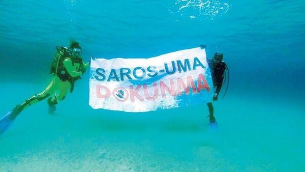 Saros - Sputnik Türkiye