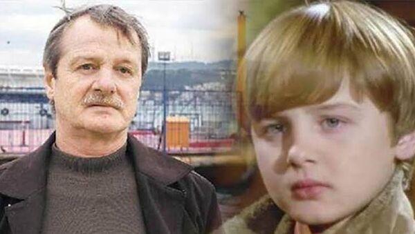 Yeşilçam'ın 'Ömercik' lakabıyla tanınan oyuncusu Ömer Dönmez hayatını kaybetti. - Sputnik Türkiye