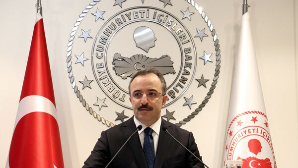 İsmail Çataklı - Sputnik Türkiye