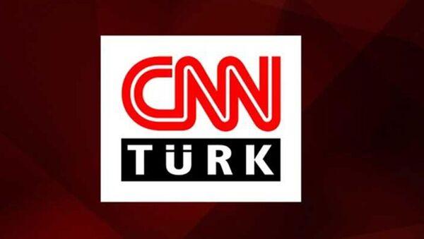 CNN Türk - Sputnik Türkiye