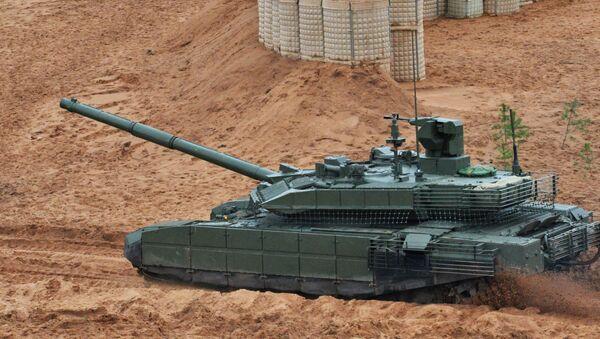 T-90M - Sputnik Türkiye