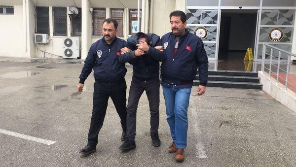 Hırsızların yeni yöntemi: Kiraladıkları arabayı, çalındı diye ihbar etmişler - Sputnik Türkiye