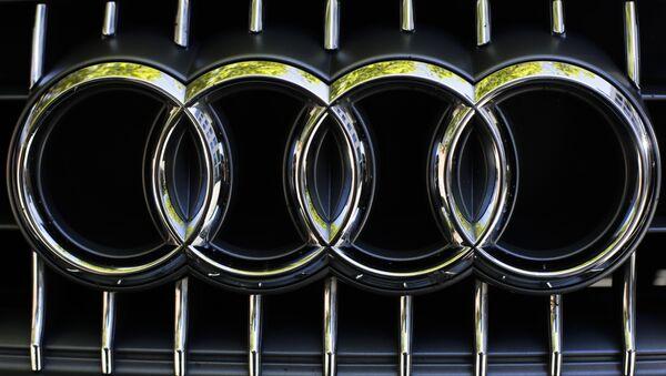 Audi - Sputnik Türkiye