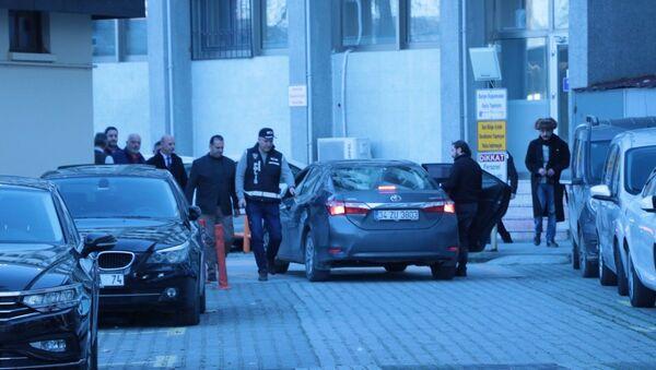 Yalova Belediye Başkan Yardımcısı gözaltında - Sputnik Türkiye