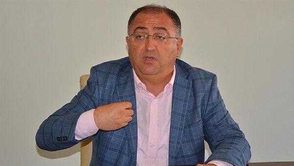 Yalova Belediye Başkanı Vefa Salman - Sputnik Türkiye