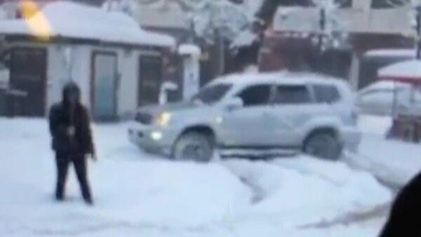 Düzce'de 'drift' yaptığı görüntüleri yanlışlıkla polise gönderen bir kişiye, 6 bin 141 TL ceza verildi. - Sputnik Türkiye