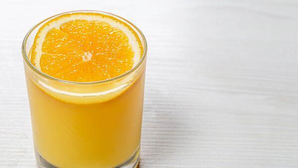 portakal suyu - Sputnik Türkiye