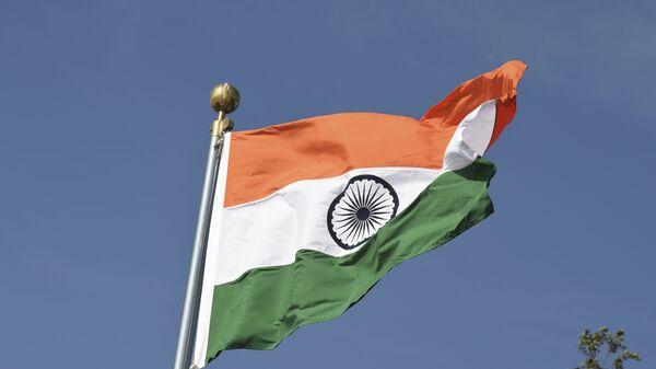 Hindistan bayrağı - Sputnik Türkiye