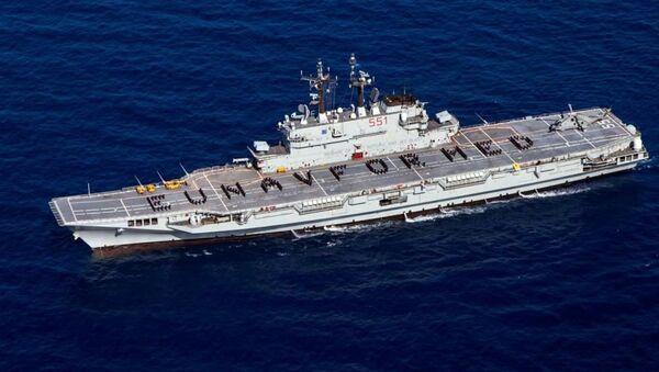 AB Akdeniz deniz gücü - Sputnik Türkiye