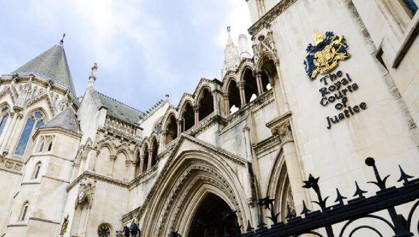 İngiltere mahkeme - Sputnik Türkiye
