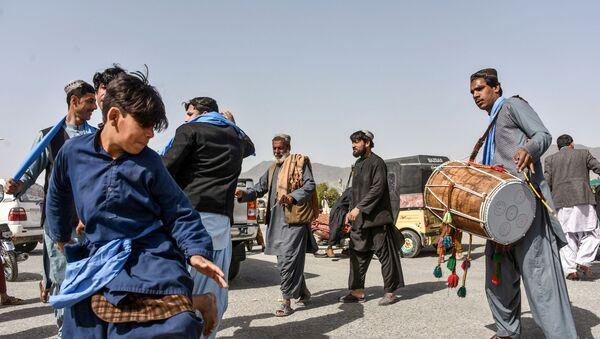 Afganistan'da ABD ile Taliban arasındaki 18 aylık barış görüşmeleri kapsamında anlaşmaya varılan 7 günlük ateşkes bugün başladı.  - Sputnik Türkiye