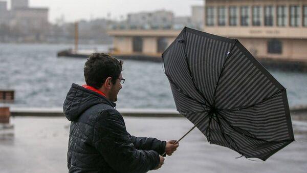 fırtına - Sputnik Türkiye