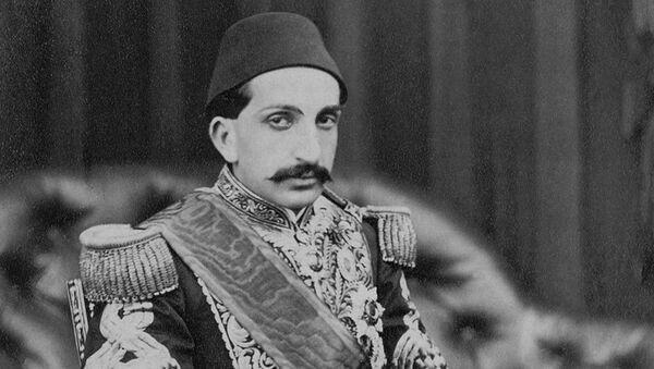 2. Abdülhamid - Sputnik Türkiye