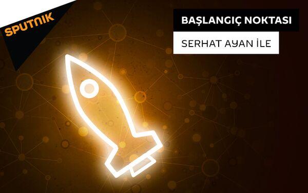 Başlangıç Noktası - Sputnik Türkiye