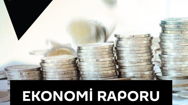 Ekonomi raporu - Sputnik Türkiye