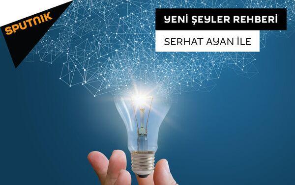 Yeni şeyler rehberi - Sputnik Türkiye