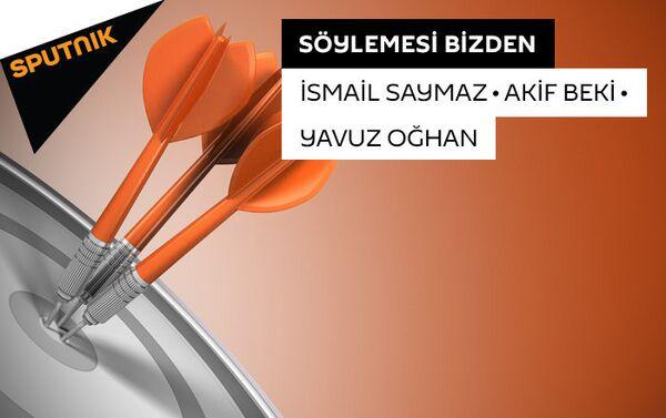 Söylemesi bizden - Sputnik Türkiye
