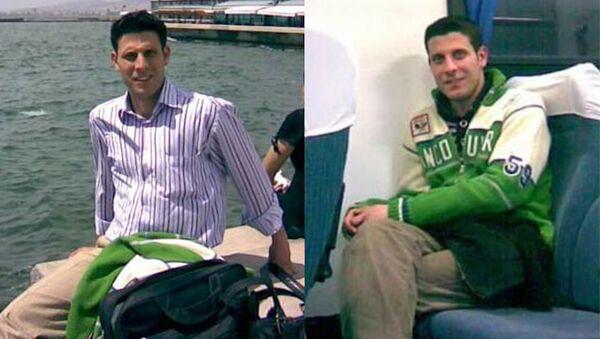 Sandalyeden düştü, 17 gün sonra yaşamını yitirdi - Sputnik Türkiye
