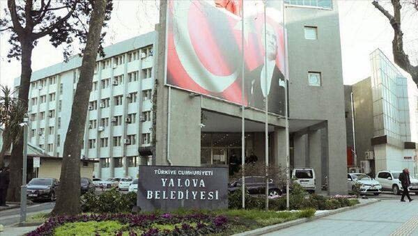 Yalova Belediyesi - Sputnik Türkiye