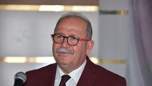 Prof. Dr. Şükrü Ersoy - Sputnik Türkiye