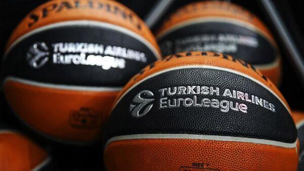 Euroleague  - Sputnik Türkiye