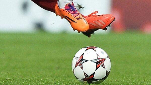 Futbol, top, maç - Sputnik Türkiye