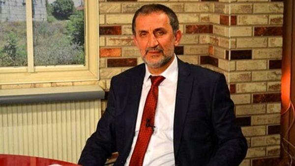 Kaynaşlı Belediye Başkanı Birol Şahin - Sputnik Türkiye