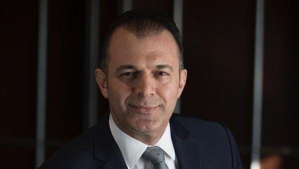 Türk Telekom Teknoloji Genel Müdür Yardımcısı Yusuf Kıraç - Sputnik Türkiye