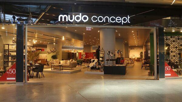 Mudo - Sputnik Türkiye