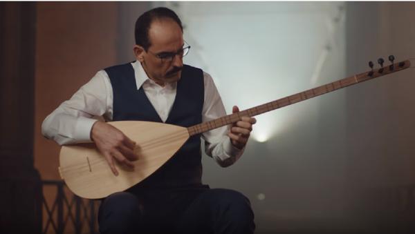 İbrahim Kalın - Sputnik Türkiye
