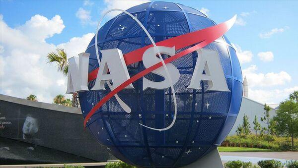 NASA - Sputnik Türkiye