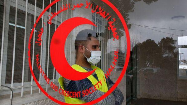 koronavirüs - Filistin - Sputnik Türkiye