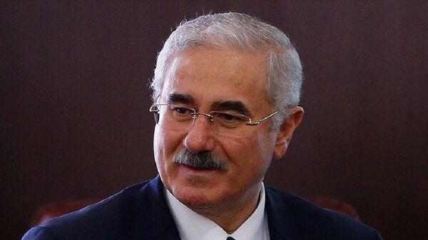 Mehmet Akarca - Sputnik Türkiye