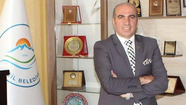 Mustafa Akkul - Sputnik Türkiye